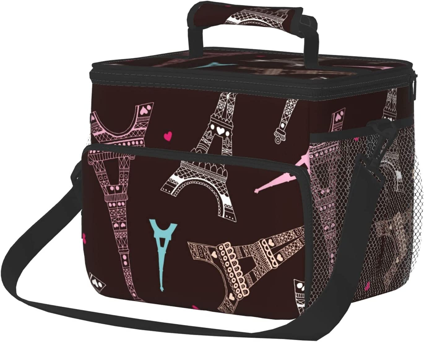 Insulated Lunch Bag Ranking TOP1 For Women Arlington Mall Office Reusable Men Box