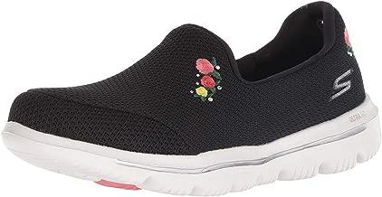 Skechers Women's Go Walk Evolution Ultra-Satisfaction Sneaker
