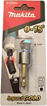 Makita B-28553 adapter do gniazda uchylnego, wielokolorowy, 1/2 cala