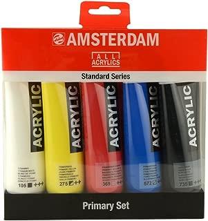 Best amsterdam paint color Reviews