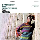 Symphony for Improvisers (The Rudy Van Gelder Edition)