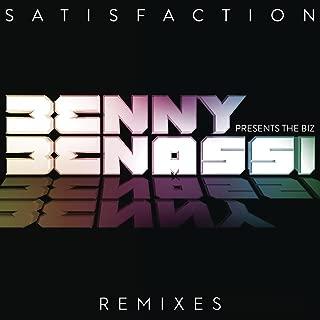 Best satisfaction benassi remix Reviews