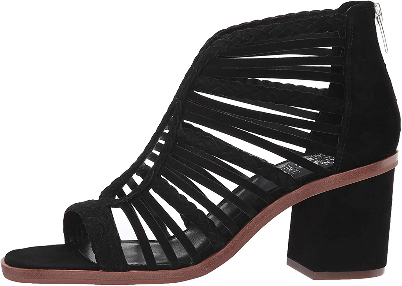 Vince Camuto Women's National uniform Manufacturer regenerated product free shipping Heeled Kestal Sandal