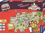 KOSMOS 698737 Die Schule der magischen Tiere-Endlich ausgegeistert Rätsel lösen, Story Puzzle