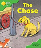 Oxford Reading Tree: Stage 2: More Storybooks: the Chase: Pack B