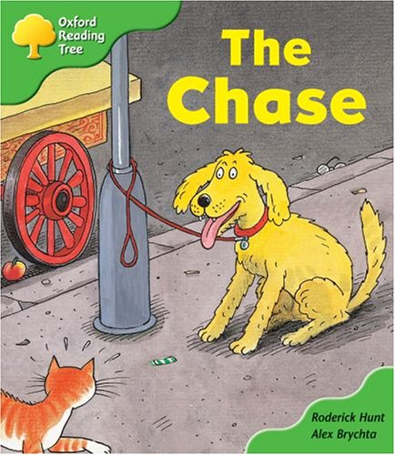 Oxford Reading Tree: Stage 2: More Storybooks: the Chase: Pack Bの詳細を見る