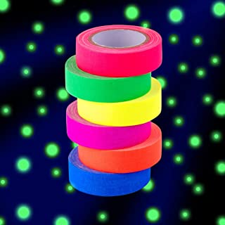Best neon cloth tape Reviews