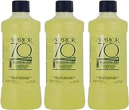 alcohol superior 70