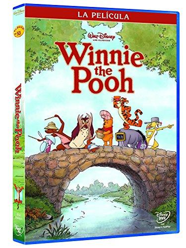 Winnie The Pooh: La Película