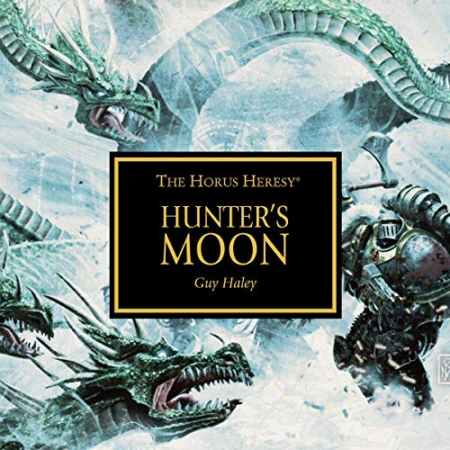 Hunter's Moon cover art