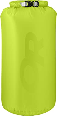 Outdoor Research Ultralight Dry Sack,Lemongrass,35-Liter