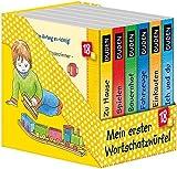 Duden: Mein erster Wortschatzwürfel: ab 18 Monaten (DUDEN Pappbilderbücher 30+ Monate)