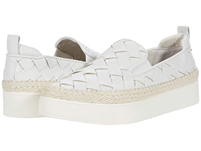 Franco Sarto Homer 3 (White) Women