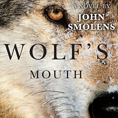 Wolf's Mouth audiobook cover art