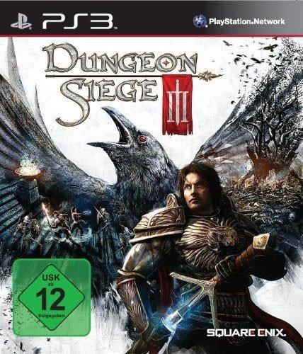 Dungeon Siege 3 [Importación alemana]