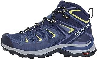 أحذية المشي النسائية Salomon X Ultra 3 Mid GORE-TEX