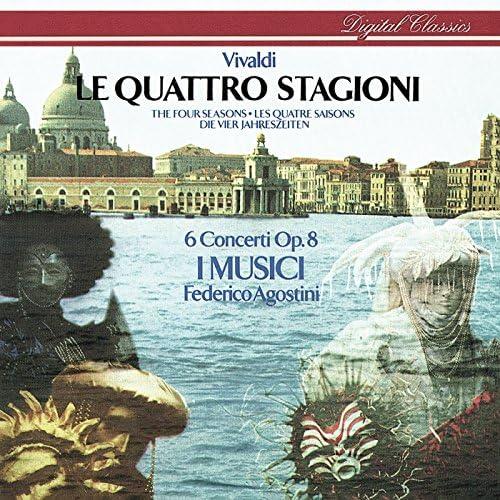 Federico Agostini & I Musici