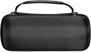 Docooler Protective Speaker Case Carrying Bag For JBL Charge 4 Wireless BT Speaker Travel Storage Box with Shoulder Belt