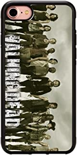 The The Walking Dead iPhone 7 Case,The Walking Dead TPU case for iPhone 7 (4.7 inch)