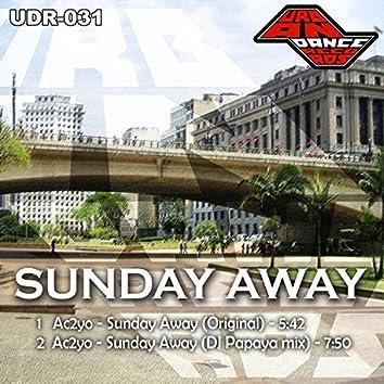Sunday Away
