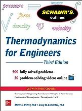 Best Thermodynamics for Engineers (Schaum