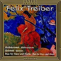 Violinkonzert/ Chamber Music