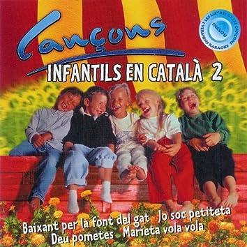 Cançons Infantils en Català 2