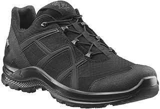 Haix Black Eagle Athletic 2.1 GTX Low/Black Design optimisé - Chaussure Fonctionnelle pour Tous Les terrains