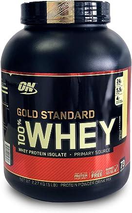 Gold Standard 100% Whey 5lbs - Optimum