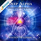 Deep Alpha: Brainwave Synchronization for Meditation and Healing
