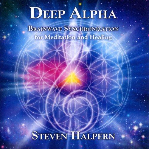 Deep Alpha 8 Hz: Pt. 1