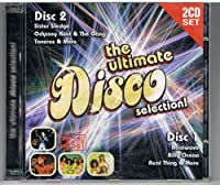 The Ultimate Disco Selection