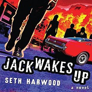 Jack Wakes Up: A Novel audiobook cover art