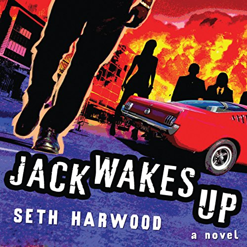 Jack Wakes Up: A Novel audiobook cover art
