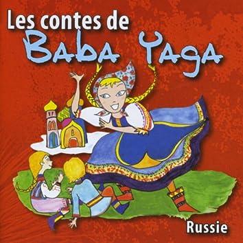 Russie, les contes de Baba Yaga