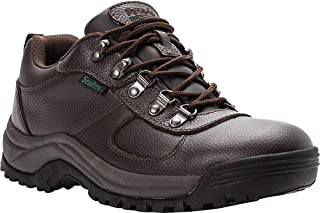 Propet Mens Cliff Walker Low Walking Athletic Shoes,