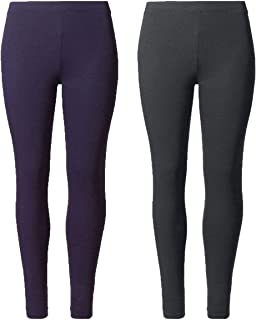 Ex Marks /& Spencer NO VPL Dentelle De Coton Taille Basse String Slips Pantalon Sous-vêtements