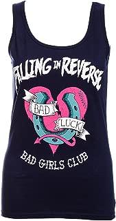 Falling In Reverse Women's Bad Girls Vest