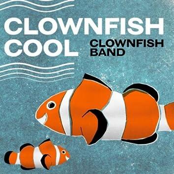 Clownfish Cool (feat. Martin Christopher Moreno)