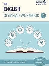 English Olympiad Workbook - Class 4 (2019-20)