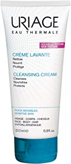 Uriage Cleansing Cream, 200 ml