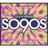 Blank & Jones Present So90s (SoNineties) von Blank & Jones