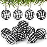 Top 10 Black Christmas Ornaments