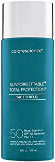 Colorescience Sunforgettable Total Protection SPF 50 Face Shield, 1.8 fl. oz.