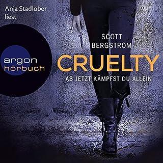 Cruelty: Ab jetzt kämpfst du allein Titelbild