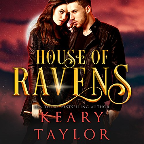House of Ravens     House of Royals, Book 5              By:                                                                                                                                 Keary Taylor                               Narrated by:                                                                                                                                 Melissa Sternenberg                      Length: 8 hrs and 17 mins     37 ratings     Overall 4.6