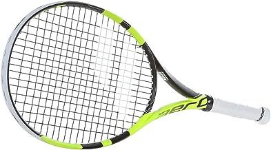 Babolat 2018 Pure Aero Lite Tennis Racquet - Quality String