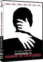 You Will Meet a Tall Dark Stranger (Conoceras al Hombre de tus Sueños) [*NTSC/REGION 1 & 4 DVD. IMPORT-LATIN AMERICA] - Mexico