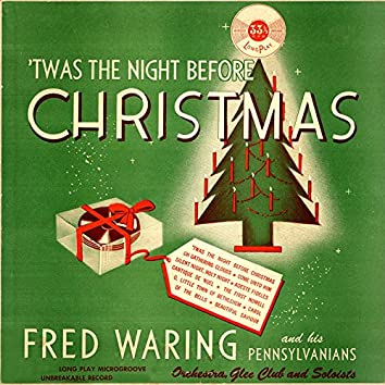 Twas The Night Before Christmas (Original Christmas Album - 1942)