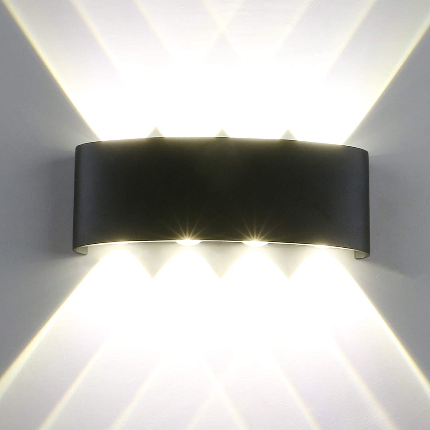 Pathson Modern Outdoor Wall Light 8 Sco Porch Hallway Sales for sale Limited price LEDs